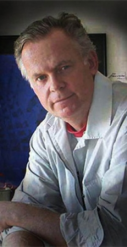 IndiJan jan andersson art